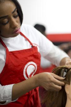 Schilling-Douglas School of Hair Design Newark Delaware