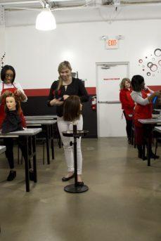 Schilling-Douglas School of Hair Design LLC in Newark Delaware