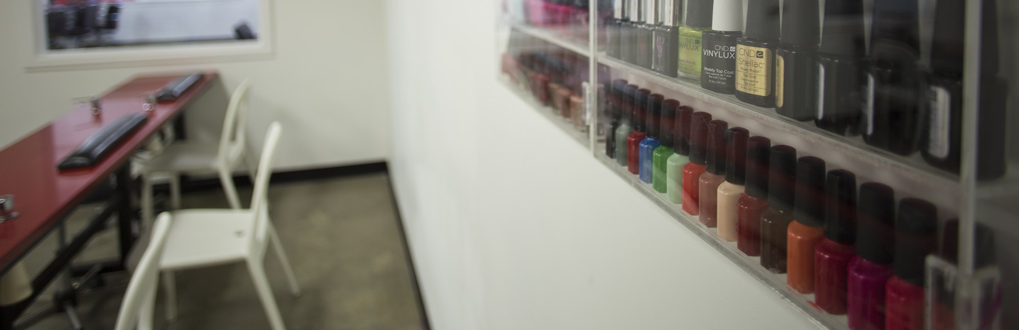 Schilling Douglas Newark Delaware Cosmetology School