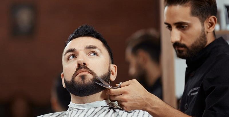 Schilling Douglas School of Hair Design Barbering Program