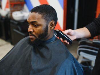 Barbering Program