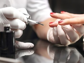 Nail Technology Program
