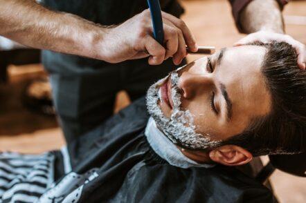 Shaving Program